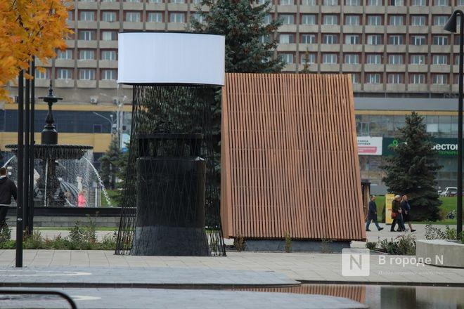 Канал, Шуховская башня и «чайная баба»: как преобразилась Нижегородская ярмарка - фото 44