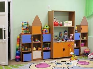 Подрядчик сорвал строительства детсада в Сормове на 290 мест