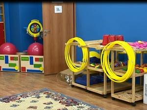 Новый детский сад в Ближнем Борисове откроется в конце декабря
