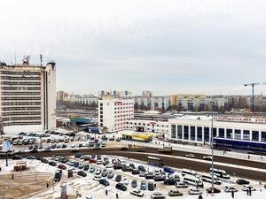Более 300 человек эвакуировали с Московского вокзала в Нижнем Новгороде