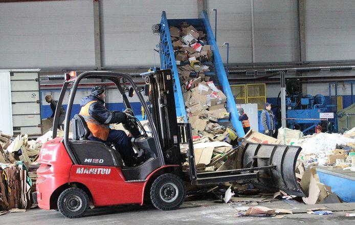Нижегородский мусор для Финляндии: куда отправляется вторсырье из экопунктов - фото 18