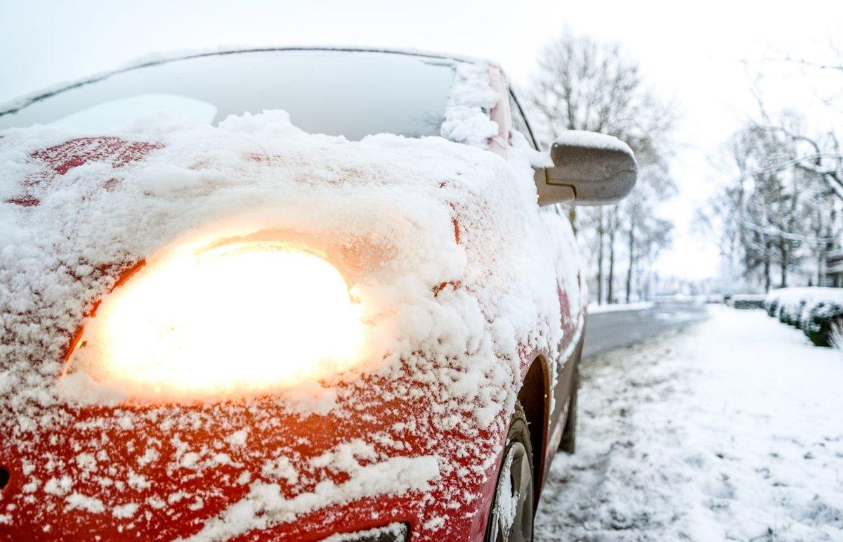 Как правильно прогревать двигатель автомобиля в холода