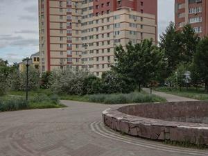 Нижегородцам расскажут, как преобразится сквер Чкалова