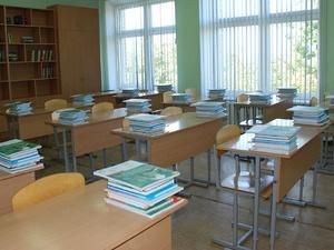 На ремонт нижегородской школы № 123 выделили более 114 млн рублей