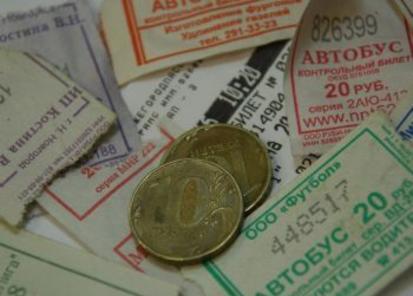 Нижегородской администрации передали право устанавливать цены на проезд в общественном транспорте