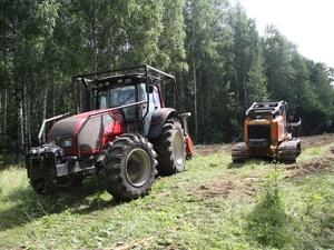 Более 890 га просек под ЛЭП расчистили в Нижегородской области