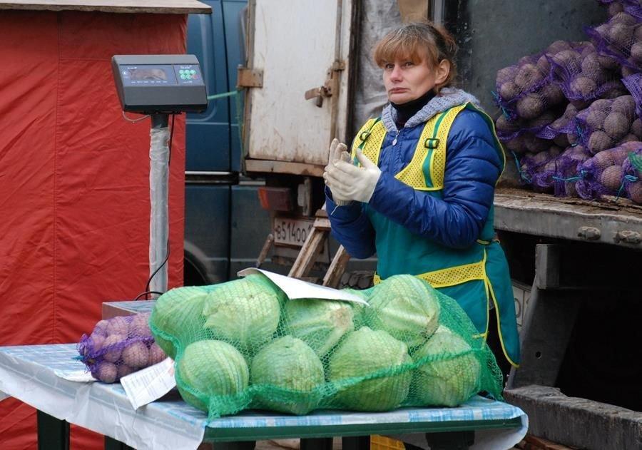 Стоимость социально-значимых продуктов питания вновь снизилась вНижегородской области