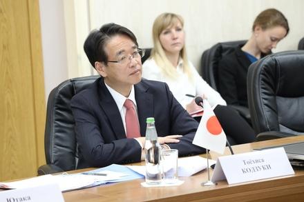 Нижегородская область в 1,6 раза увеличила экспорт в Японию