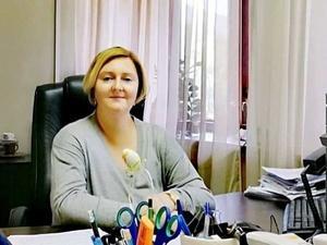 Директор нижегородского департамента транспорта написала заявление об увольнении