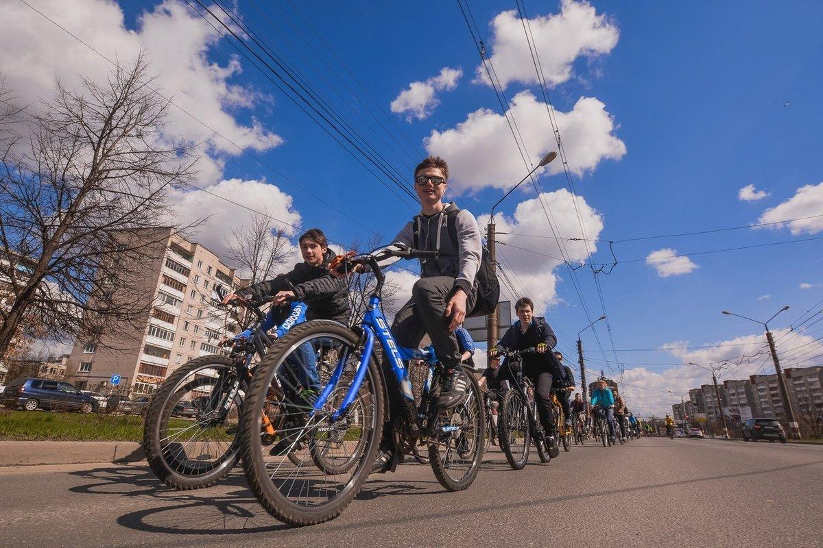 В Дзержинске состоится велопробег в честь открытия сезона - фото 1