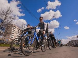 В Дзержинске состоится велопробег в честь открытия сезона