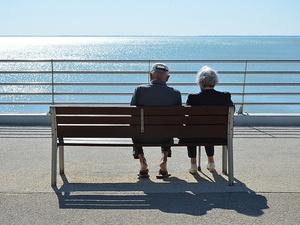 Почему в старости мы становимся ниже ростом?