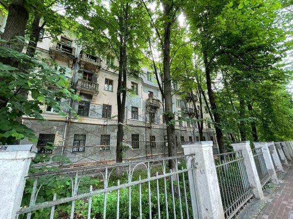 385 фасадов отремонтировали по требованию ГЖИ к 800-летию Нижнего Новгорода - фото 3