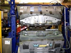Производственный корпус по выпуску автокомпонентов открылся в Балахне