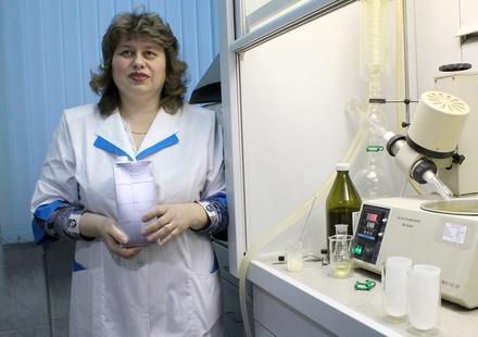 Специалисты Роспотребнадзора проверили молоко на безопасность