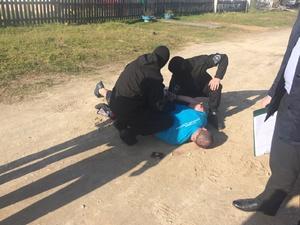 Экс-полицейский пойдет под суд за взятку в Воскресенском районе
