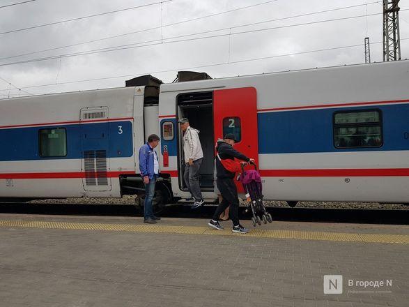 С поезда на автобус: в Нижнем Новгороде появились мультимодальные перевозки пассажиров - фото 4