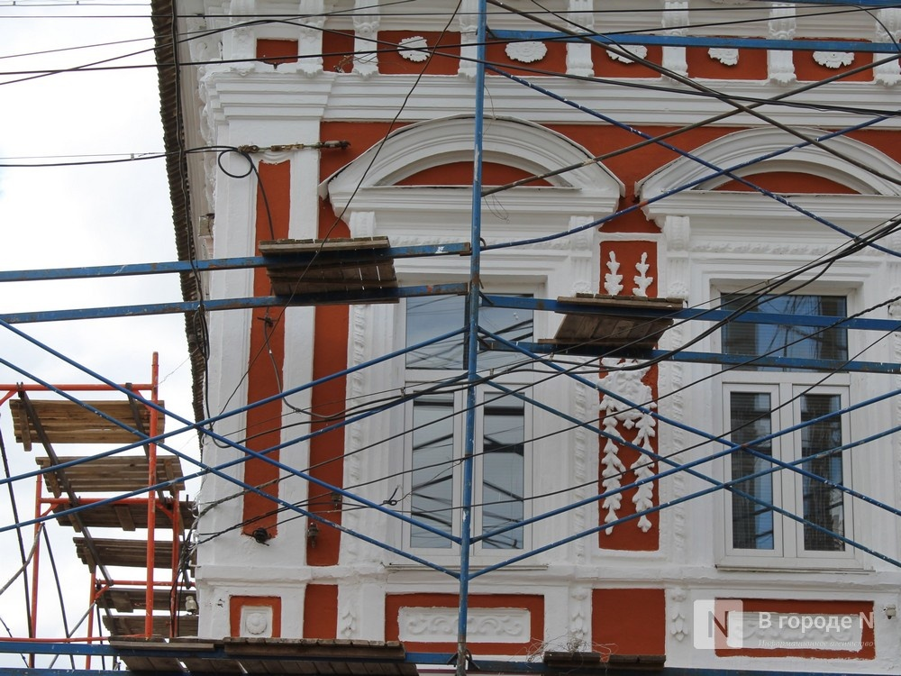 «Лицо» Започаинья: 15 фасадов домов преобразятся в ближайшие два года - фото 3