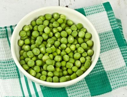 Росконтроль назвал марки зеленого горошка, которые опасно добавлять в новогоднее оливье