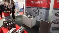 Около 50 компаний представили литейную продукцию на нижегородском бизнес-саммите (Фото)