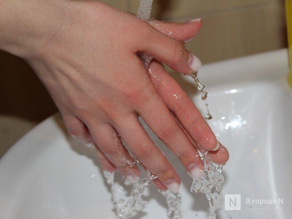 Воду, газ и отопление частично отключат в трех районах Нижнего Новгорода 9 декабря  - фото 1