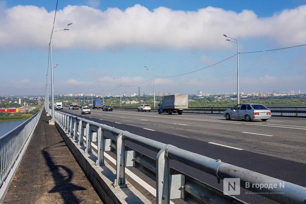 Мызинский мост отремонтировали на 11 дней раньше запланированного срока - фото 1