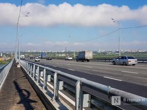 Мызинский мост отремонтировали на 11 дней раньше запланированного срока