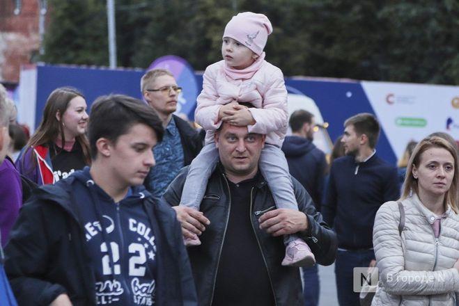Восемь территорий «Высоты»: взрослый фестиваль нижегородской молодежи - фото 48