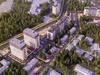 Новый ЖК появится около ФОКа «Заречный» в Нижнем Новгороде