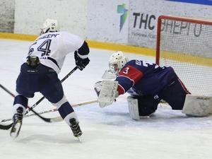 Питерское «Динамо» разгромило нижегородскую «Чайку»