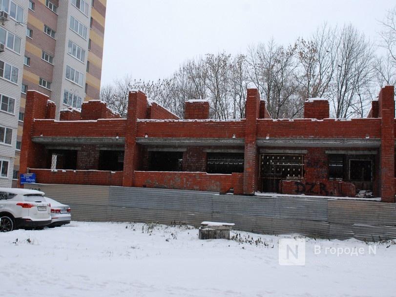 Аукцион на снос недостроя на улице Тимирязева отменен - фото 1