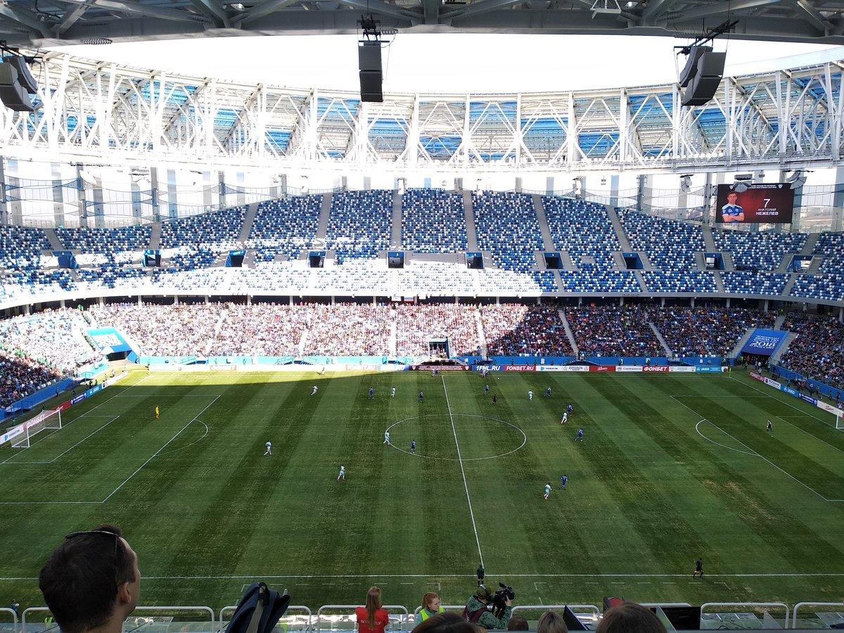 ФК «Нижний Новгород» разгромил «Краснодар-2» на домашнем поле - фото 1