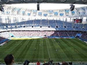 ФК «Нижний Новгород» разгромил «Краснодар-2» на домашнем поле