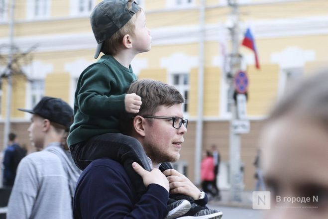 Восемь территорий «Высоты»: взрослый фестиваль нижегородской молодежи - фото 51