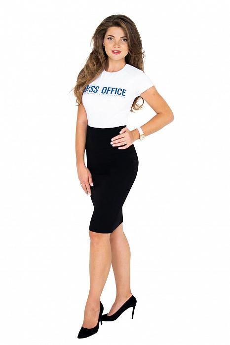 Претендующая на титул «Мисс Офис — 2021» нижегородка год не решалась направить заявку на конкурс - фото 2