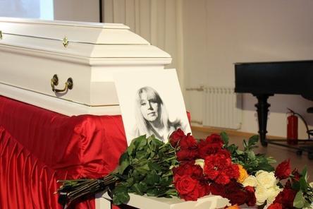 Семья Ирины Славиной просит СК и МВД провести проверку по факту ее гибели