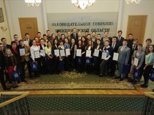 Студенты Нижегородской государственной сельскохозяйственной академии приняли участие в мероприятии «Парламентские дебаты»