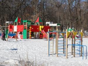 «Зима» вместо «Кремля»: проект площадки в парке Кулибина изменили по просьбам жителей