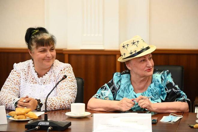 Глава Дзержинска обсудил с некоммерческим организациями вопрос о присвоении звания «Город трудовой доблести» - фото 4