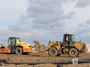 Дорогу в Сокольском районе отремонтируют почти за 100 млн рублей