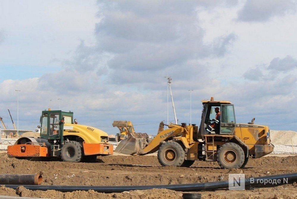 Дорогу рядом со скотомогильником планируют построить в Нижегородской области - фото 1