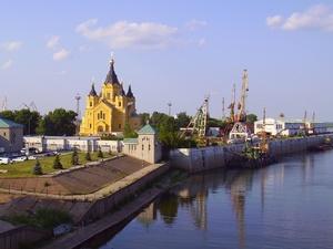 В конкурсе на лучший проект благоустройства Стрелки победили москвичи (ФОТО)