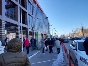 Очередная волна эвакуации накрыла Нижний Новгород