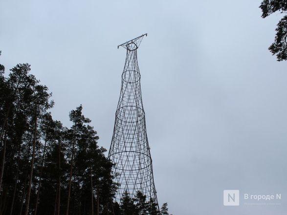 Гиперболоид инженера Шухова: судьба знаменитой башни в Дзержинске - фото 19