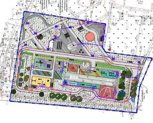 33 территории: какие места преобразятся в Нижнем Новгороде в 2020 году - фото 5