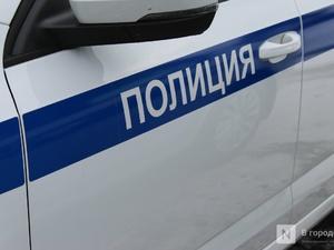 За нападение на полицейского житель Вадского района получил 2,5 года строгого режима