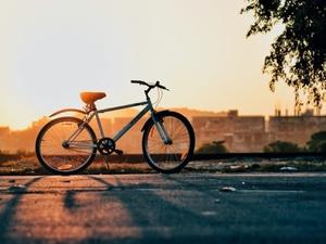 Нижегородец стащил из проката на Свободе два велосипеда