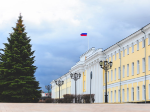 Депутаты Законодательного Собрания Нижегородской области поддержали инициативу о присвоении Нижнему Новгороду звания «Город трудовой доблести»