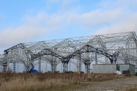 Закупку на создание концертного зала в пакгаузах за 660 млн рублей снова объявили в Нижнем Новгороде