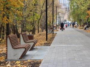 Нижегородская мэрия отказалась принимать благоустройство в парке Станкозавода